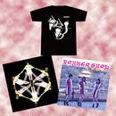 HatiHatiTechno1st mini album 『SPIDER GIRL』2バージョンセット!