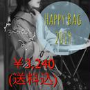 Happy Bag 2019 福袋 お楽しみ 新年初売り セール