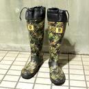 【Men's】バードウォッチング長靴【WBSJ】