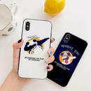Animal swag iphone case