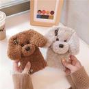 ⚠️発送遅延⚠️Dog fur iphone case