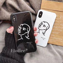 Matisse iphone case