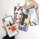 Art pattern iphone case