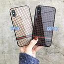 Autumn mode iphone case