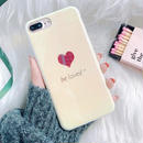 Be loved laser iphone case