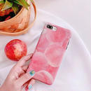 Real peach  iphone case