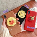 Sweet knit iphone case