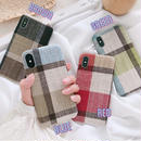 Color check iphone case