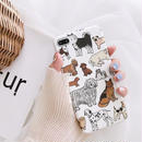 Puppies iphone case
