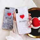 Be loved shell  iphone case