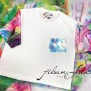 jibun-fuku オリジナルTシャツ TP84