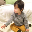 【即納商品】☆キッズ☆シンプルニット☆