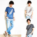 EVENFLOW  ONE  FEATHER  TEE