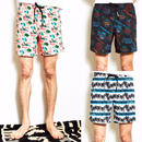 EVENFLOW  POOLSIDE  SHORTS