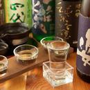 【データ販売】4コマ「日本酒」「喋る仕事」jpg