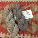 Moekeyarns  Heritage (industrial) 70g dark/light