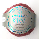 Zealana KIWI Fingering 05  Rococco
