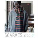 SCARVES,etc 4 by Quince&Co (英語)