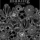 making  NO.6 BLACK &WHITE  再入荷しました