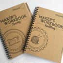 MAKER'S WORKBOOK
