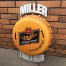 Miller Beer 電飾 ライト パブサイン ライトサイン