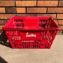Lucky Supermarkets ショッピングバスケット