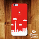 Love TOKYO ( スマートフォンケース )
