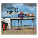 """Rest of Childhood 1st EP """"Eventide"""""""
