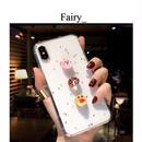 【Q1812003】LINE FRIENDS iphoneケース