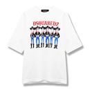 DSQUARED2   カウボーイTシャツ|XS