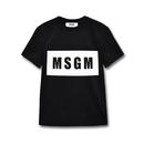MSGM   ロゴTee | XS・S