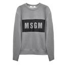 MSGM トレーナー| S