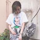 FA8188 child hood Tシャツ