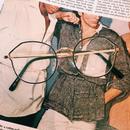 JOP1700725  メタルフレームメガネ