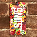 FLOWER GARDEN I-PHONE CASE