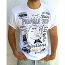 TwoTom  ‹‹ Pigalle Boy ››  Tシャツ