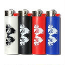 BackChannel-BACK CHANNEL×BIC LIGHTER