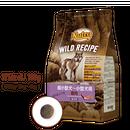 ニュートロワイルドレシピ 超小型犬~小型犬 成犬用 鹿肉 4㎏