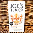 JOE'S TEA St.Clement's Lemon