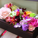 Artisan's Box flower B