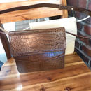 real leather2waybag
