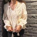 tzk frill blouse
