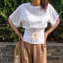 corset Tshirt