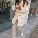 boa duffle coat