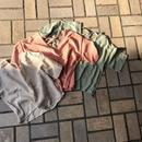 linen back cross tops
