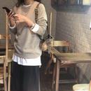 cashmere basic knit