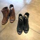 race net short boots
