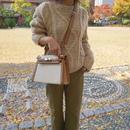 ' handmade knit
