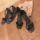 ankle belt sandal