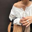 race tunic blouse